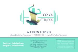 forbes fitness kuszmaul design pr