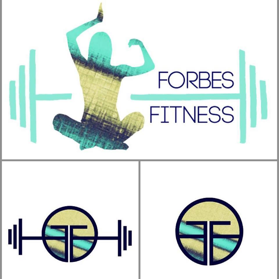 Branding: Forbes Fitness