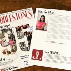 Cobblestones Magazine